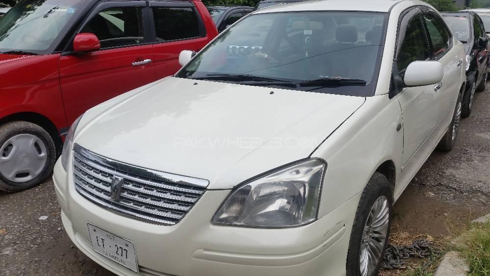 Toyota Premio X 1.8 2004 Image-1