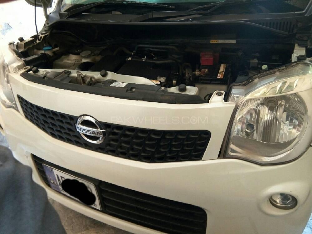 Nissan Moco 2012 Image-1