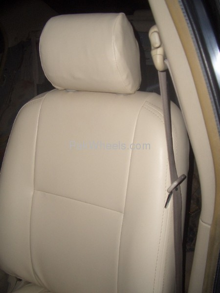 Car seat covers for Toyota Corolla for sale in Karachi ...