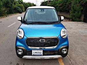 Daihatsu Cars For Sale In Lahore Verified Car Ads Pakwheels