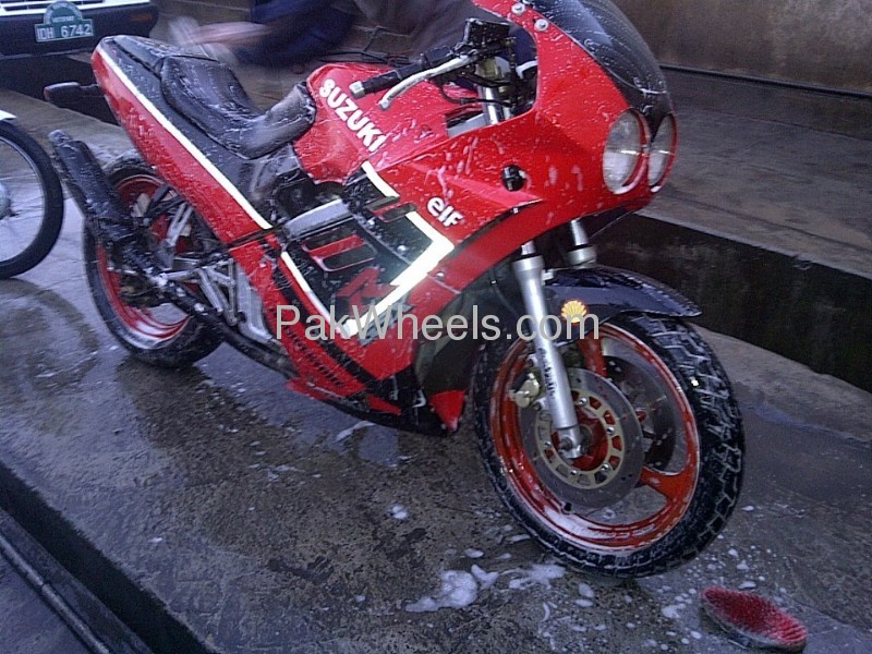 used suzuki gsxr 250cc 1994 bike for sale in rawalpindi 100373 pakwheels. Black Bedroom Furniture Sets. Home Design Ideas