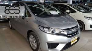 Used Honda Fit 1.5 Hybrid L Package 2014