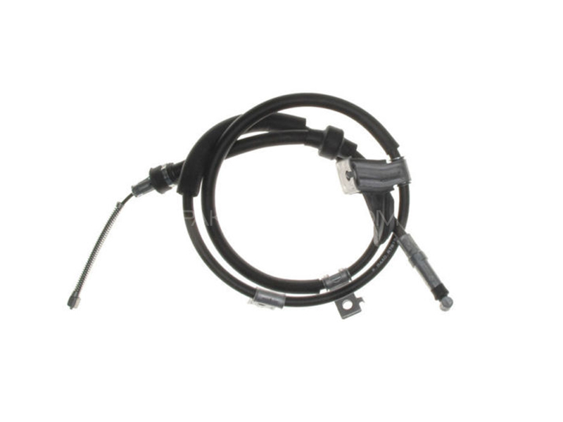 Hand Brake Cables Suzuki Alto - 1Pc in Lahore