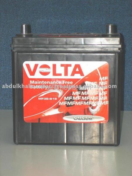 Cars Batteries Wholesale Image-1