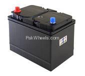 Cars Batteries Wholesale Image-2