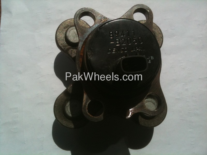Daihatsu move rear wheel bearing Image-1