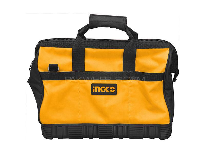 Ingco fiber Base Tool Storage Bag  in Lahore