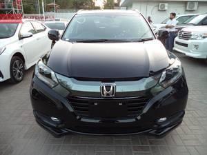 Used Honda Vezel X 2014