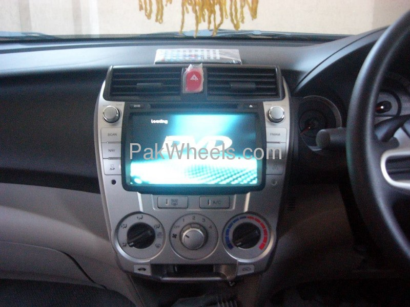 Honda City Aspire 1.5 i-VTEC 2012 Image-1