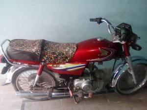 honda cd 70 motorcycles for sale in larkana - honda cd 70 for sale