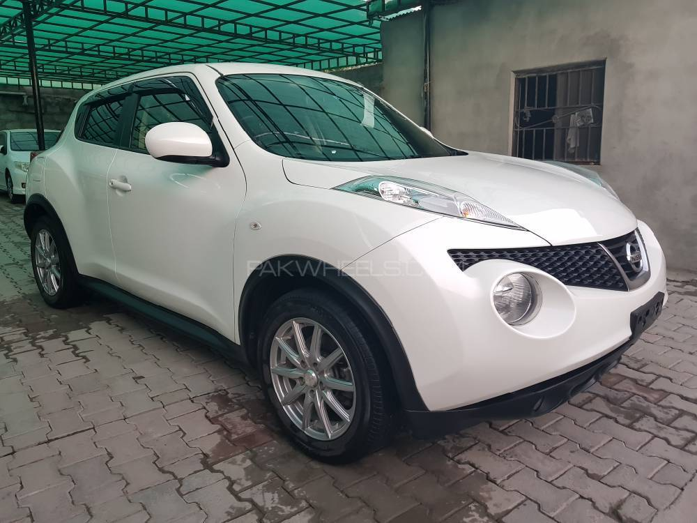 nissan juke 15rx premium personalize package 2012 for sale in islamabad pakwheels. Black Bedroom Furniture Sets. Home Design Ideas