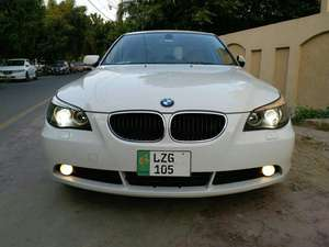 Used BMW 5 Series 530i 2004