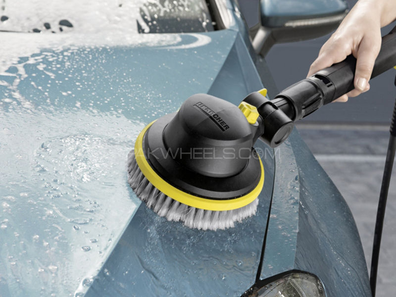 Kärcher WB100 Rotary Wash Brush in Lahore
