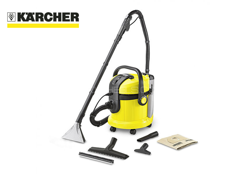 KARCHER Vehicle Carpet Cleaner - SE 4001 in Lahore
