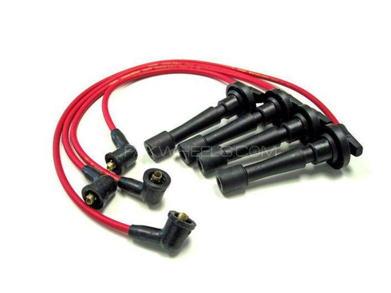 Toyota 3s Series Engine Plug Wires - China  Image-1