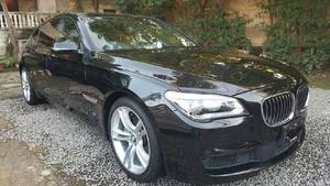 BMW 7 Series Cars For Sale In Pakistan