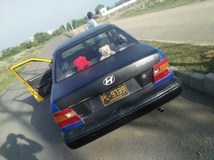 Hyundai Excel Cars for sale in Pakistan - Verified Car Ads | PakWheels
