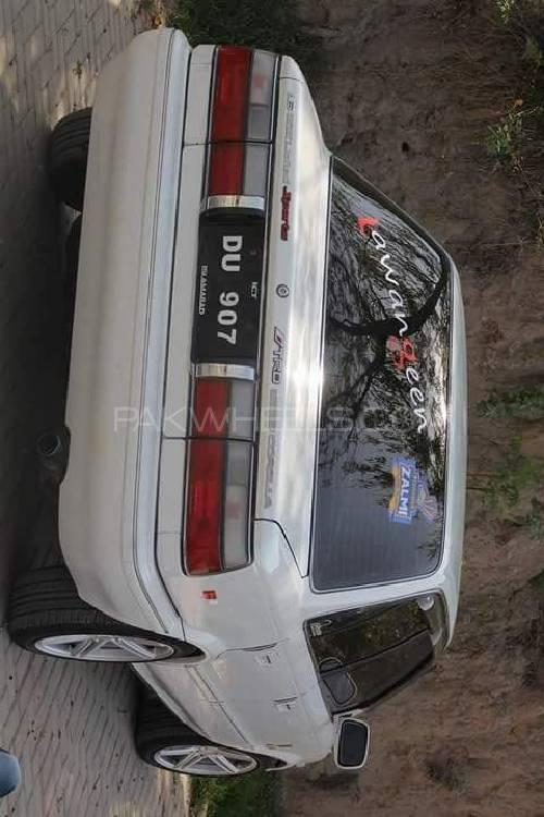 Toyota Corolla SE 1991 Image-1