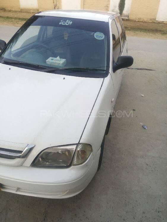 Suzuki Cultus VXR 2006 For Sale In Attock