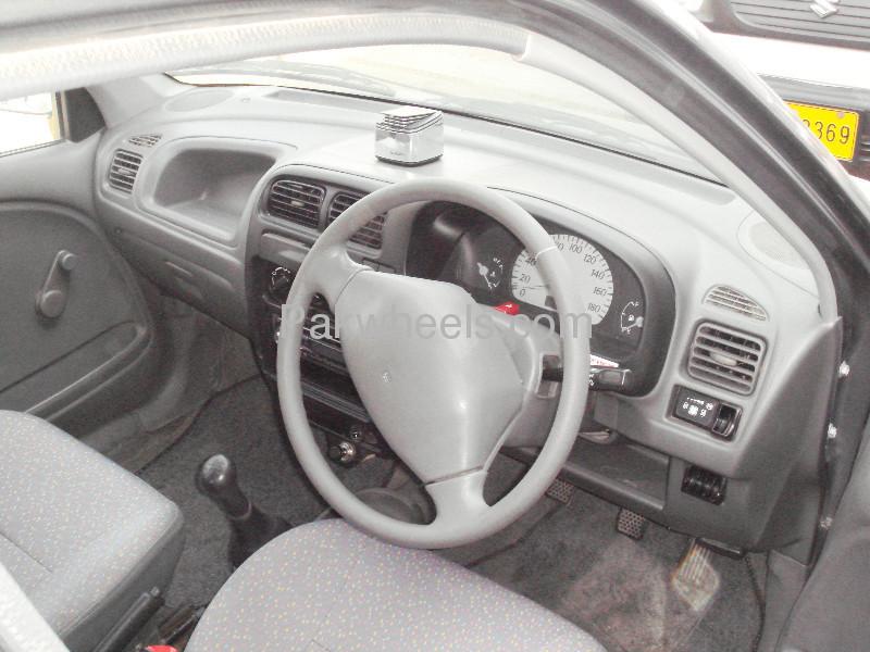 Suzuki Alto VXR (CNG) 2011 Image-3
