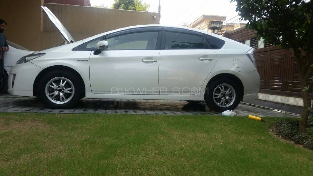 Accidental Cars For Sale In Lahore