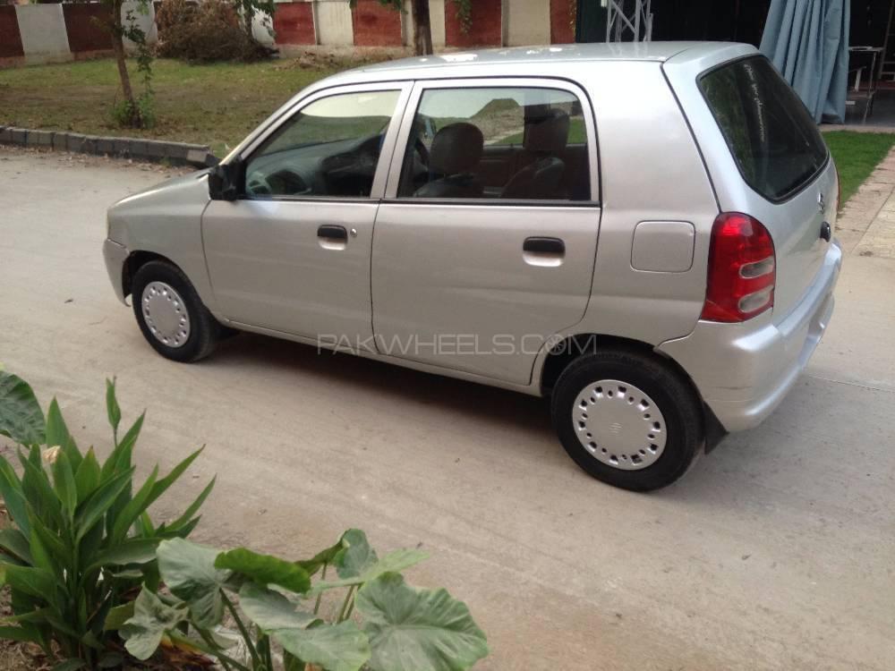 Suzuki Alto Vxr Cng 2008 For Sale In Hyderabad Pakwheels