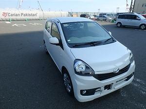 Used Daihatsu Mira L 2014