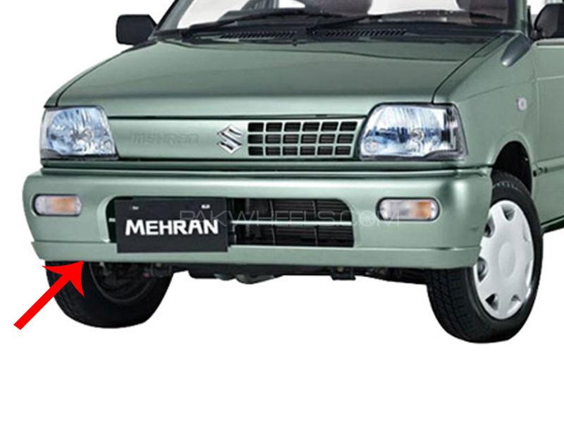 Suzuki Mehran Front Bumper Genuine 2005-2016 in Lahore