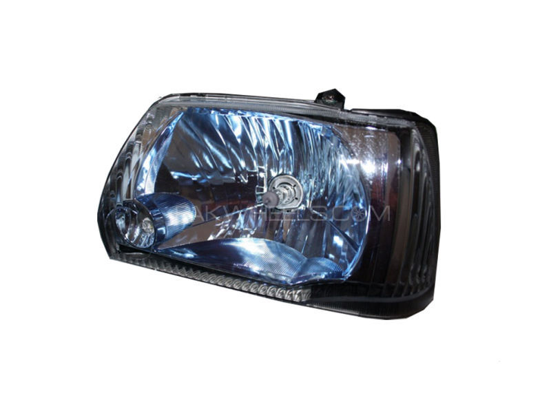 Suzuki Mehran  Head Light ( Blue ) Genuine 2011-2016 in Lahore