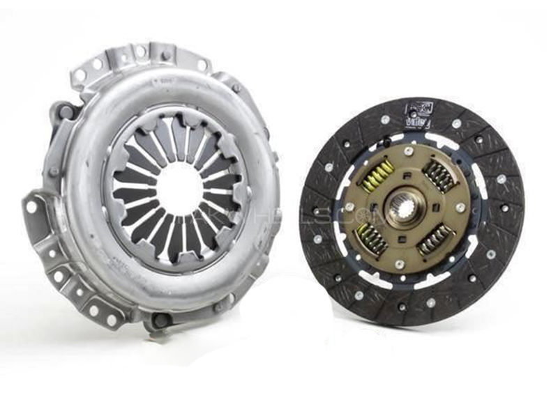 Suzuki Khyber Clutch Pressure ( SET ) FCC 1990-1999 in Lahore
