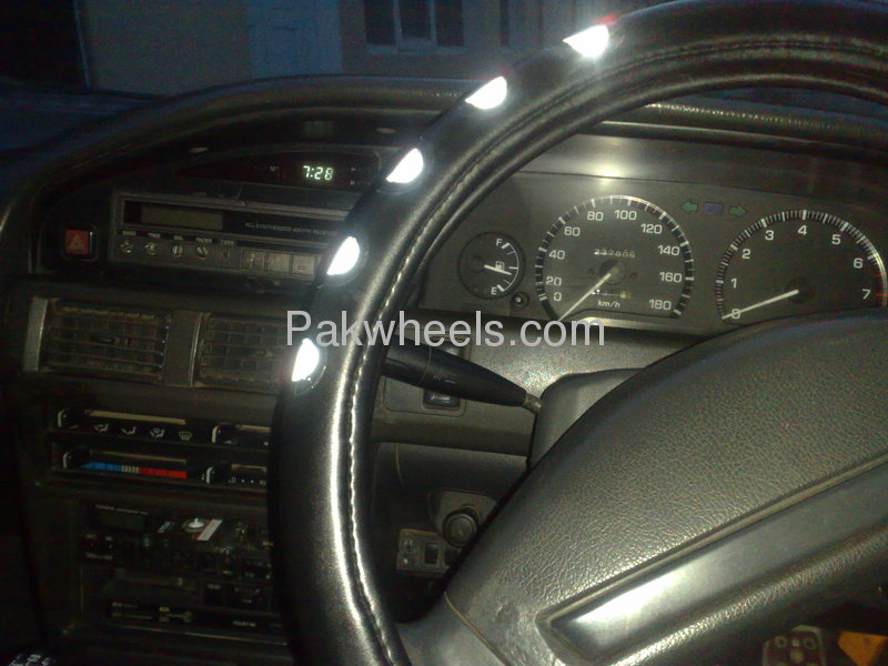 Used Toyota Corolla 1990 Car For Sale In Islamabad