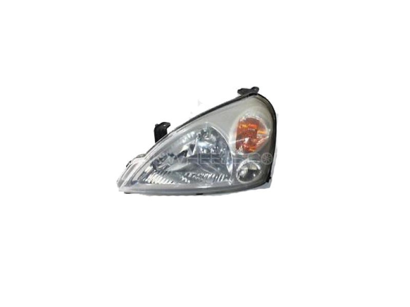 Suzuki Liana Genuine 1Pc Head Light RH/LH 2006-2014 in Lahore