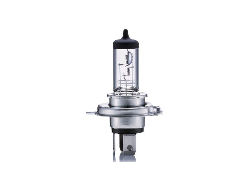 BioLight 100/90w H4 Tube 1pc - P45t Image-1
