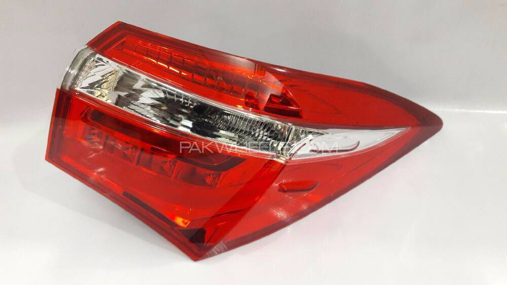 Toyota Corolla Depo Back Light Xli, Gli, Altis 2014-2016 in Lahore