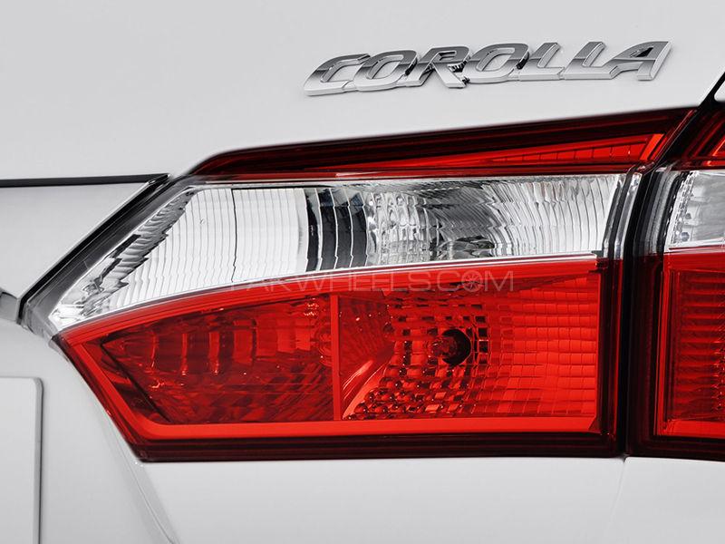 Toyota Corolla Genuine Digi Light Xli, Gli, Altis 2014-2017 Image-1