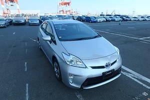 Used Toyota Prius L 1.8 2014