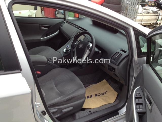 Toyota Prius 2009 Image-3