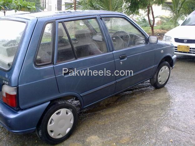 Suzuki Mehran 2000 Image-1