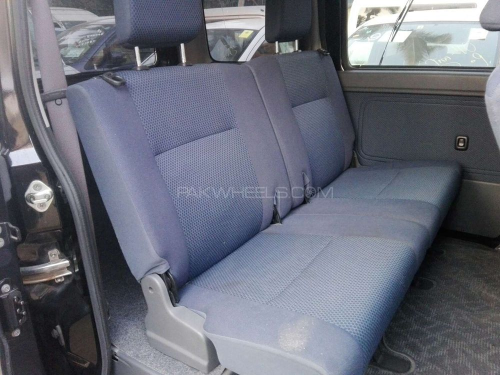 Just like a Zero Meter car. Everything is in genuine condition. No call/SMS will be answered after office hours. Fresh Import.