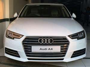 Audi Cars For Sale In Lahore Verified Car Ads PakWheels - Audi car used for sale