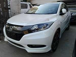 Honda Vezel 2017 Cars For Sale In Pakistan Pakwheels