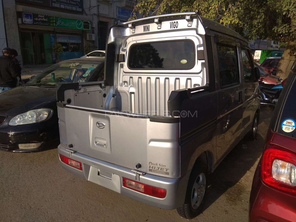 Used Daihatsu Hijet for Sale at 11th Way Cars | Showroom in