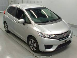Honda Fit 2015 For Sale In Islamabad