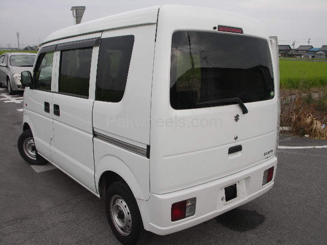 Suzuki Every PA 2008 Image-4