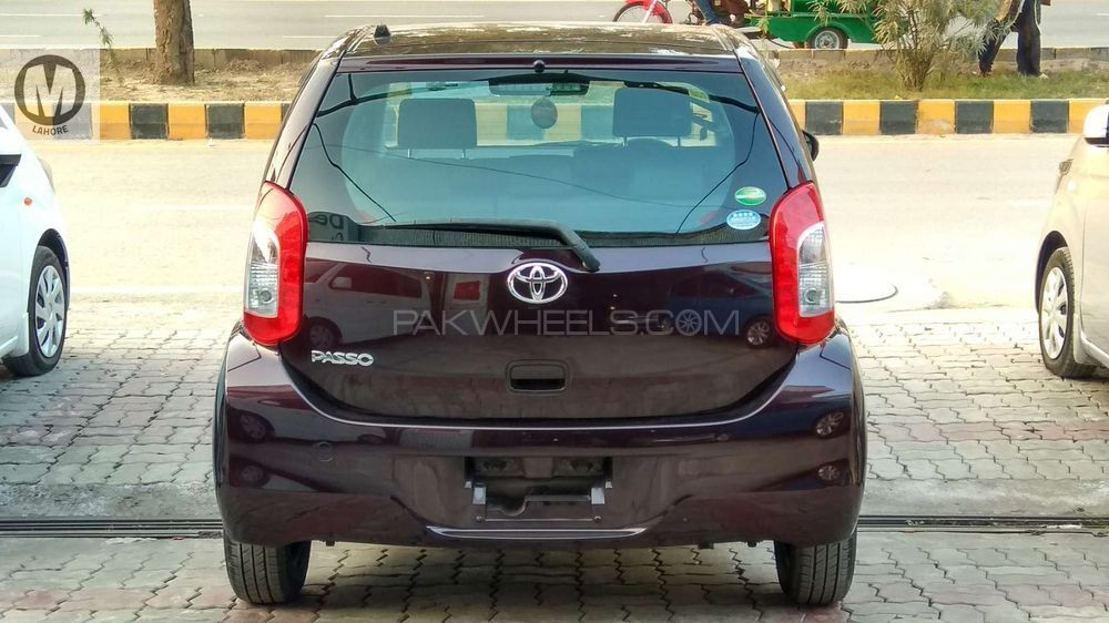 Automobile Lahore Branch