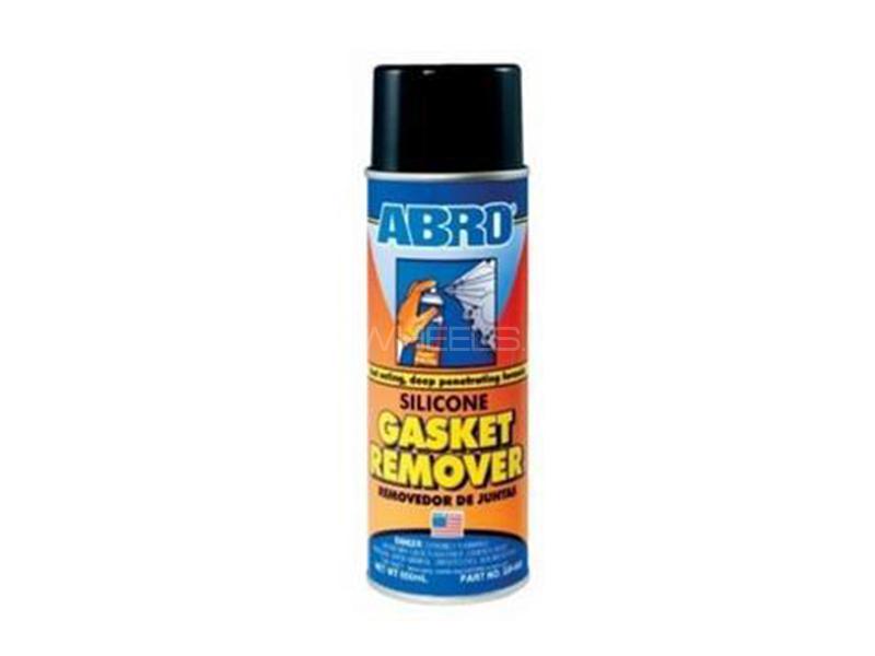 ABRO Gasket Remover - 227gm Image-1
