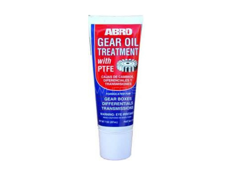 ABRO Gear Oil Treatment - 207 ml in Karachi