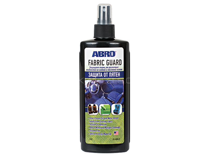 ABRO Fabric Guard in Karachi