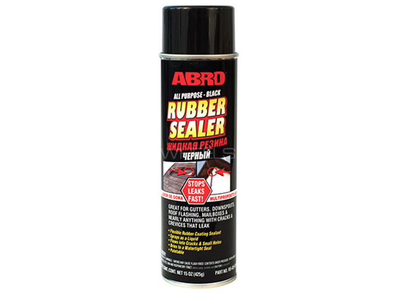 ABRO Rubber Sealer All Purpose  in Karachi