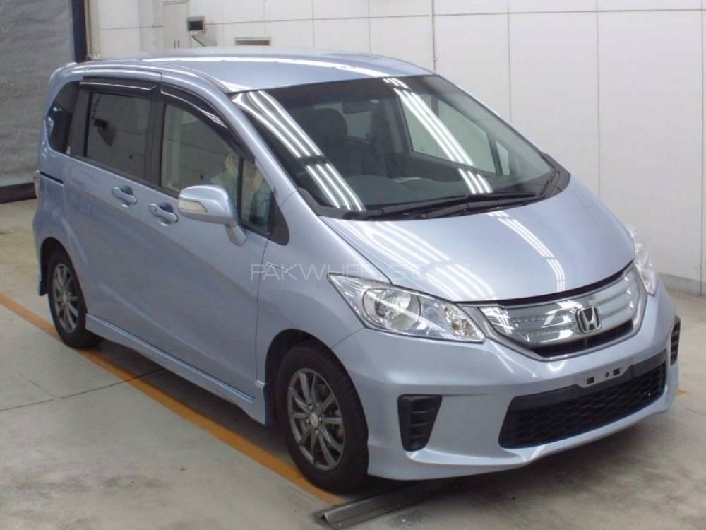 Honda Freed G 2013 Image-1